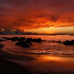 forio tramonto