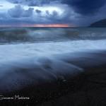 Sea and Stone foto di Giovanni Mattera
