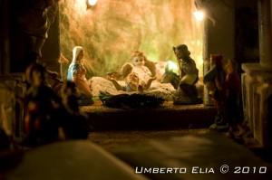 Umberto Elia 2010