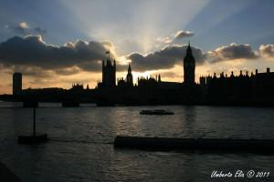 Dedicato a tutti gli Ischitani che sono a Londra