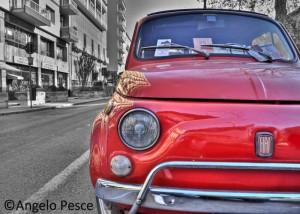 Foto di Angelo Pesce