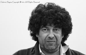 Giovanni Mattera - Foto di Fabrizio Regine