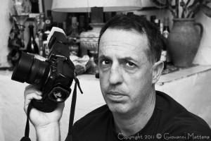 Foto di Giovanni Mattera - Fotografi duri
