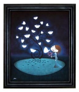 Luce nella notte blog
