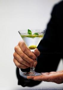Vincitore : Salvatore Colella con una variazione sul vodka martini