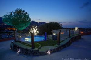 Il paradiso che guarda Napoli e Ischia