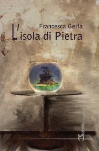 copertina isola di pietra